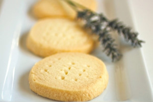 How to make the best gluten-free Shortbread