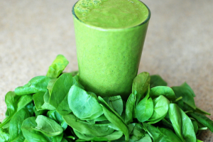 Nutritious Green Smoothie