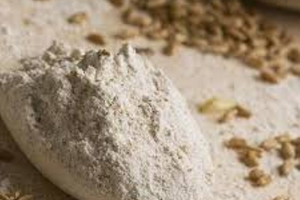 NZ grown & milled Rye Flour