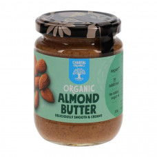 Chantal Organics Almond Nut Butter, 230g