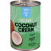 Chantal Organics Coconut Creme, 400ml