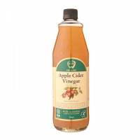 Coral Tree Apple Cider Vinegar, 750ml