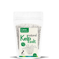 Ceres Organics Natural Kelp Salt, 250g