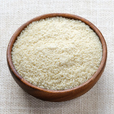 Organic Almond Flour, blanched & ground