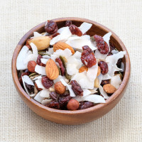 Family Pantry Trail Mix - raw & unsalted