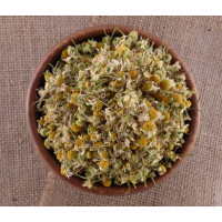 Golden Fields Organic Chamomile Tea (Flowers) , 100g
