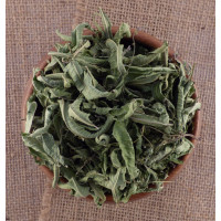 Golden Fields Organic Lemon Verbena Tea (Loose Leaf), 40g