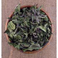 Golden Fields Organic Peppermint Tea (Loose leaf), 60g
