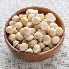 Organic Macadamia Nuts  - NZ Grown