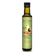 Olivado Chilli Infused Avocado Oil, 250ml