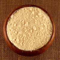 Organic Chickpea Flour, stoneground