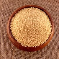 Organic Couscous, wholewheat