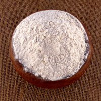 Organic White Wheat Flour - NZ GROWN