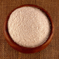 Organic Wholemeal Wheat Flour Stoneground