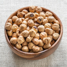 Spray-free Roasted Hazelnuts - NZ Grown